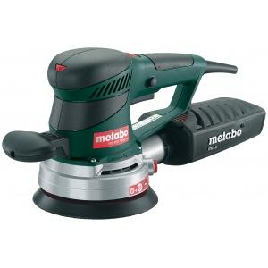 "КШМ ""Metabo"" SXE 450 TurboTec, 350 Вт 150 мм, 600129000"