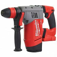 Акк. перфоратор Milwaukee M18 CHPX-0Х (кейс HD BOX)