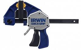 "Струбцина пистолетная ""IRWIN"" QUICK-GRIP CHANGE до 150мм.  10505942"