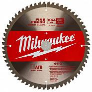 Пильный диск Milwaukee 235/30 Z60