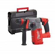 Акк. перфоратор Milwaukee M18 CHX-0Х (кейс HD BOX)