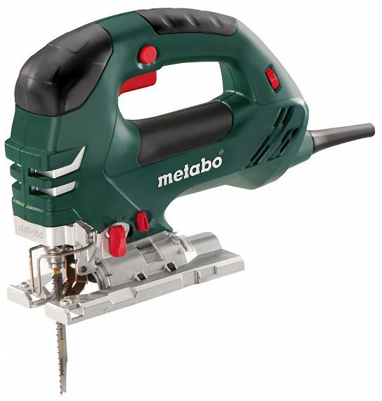 "Лобзик с электроникой ""Metabo""STEB 140 Quick, 601402000"