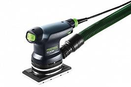 "Шлифмашина ""FESTOOL"" Rutscher RTS 400 REQ-PLUS 574634"