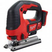 Акк. лобзик Milwaukee M18 BJS-0