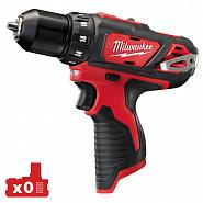 Акк. дрель/ш. Milwaukee M12BDD-0