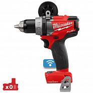 Акк. дрель/ш. Milwaukee M18 ONEDD-0 FUEL ONE-KEY