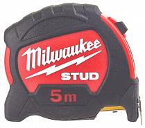 Рулетка Milwaukee STUD™ 5м 48229905